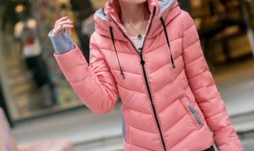 Cách chọn áo khoác nữ lông vũ ấm áp ngày đông