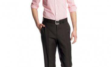 Thời trang nam công sở nên mặc gì