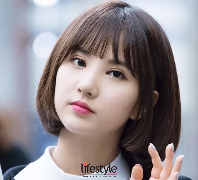 15 kiểu tóc ngắn cho mặt vuông đẹp trẻ trung nhất cho bạn gái năm 2021