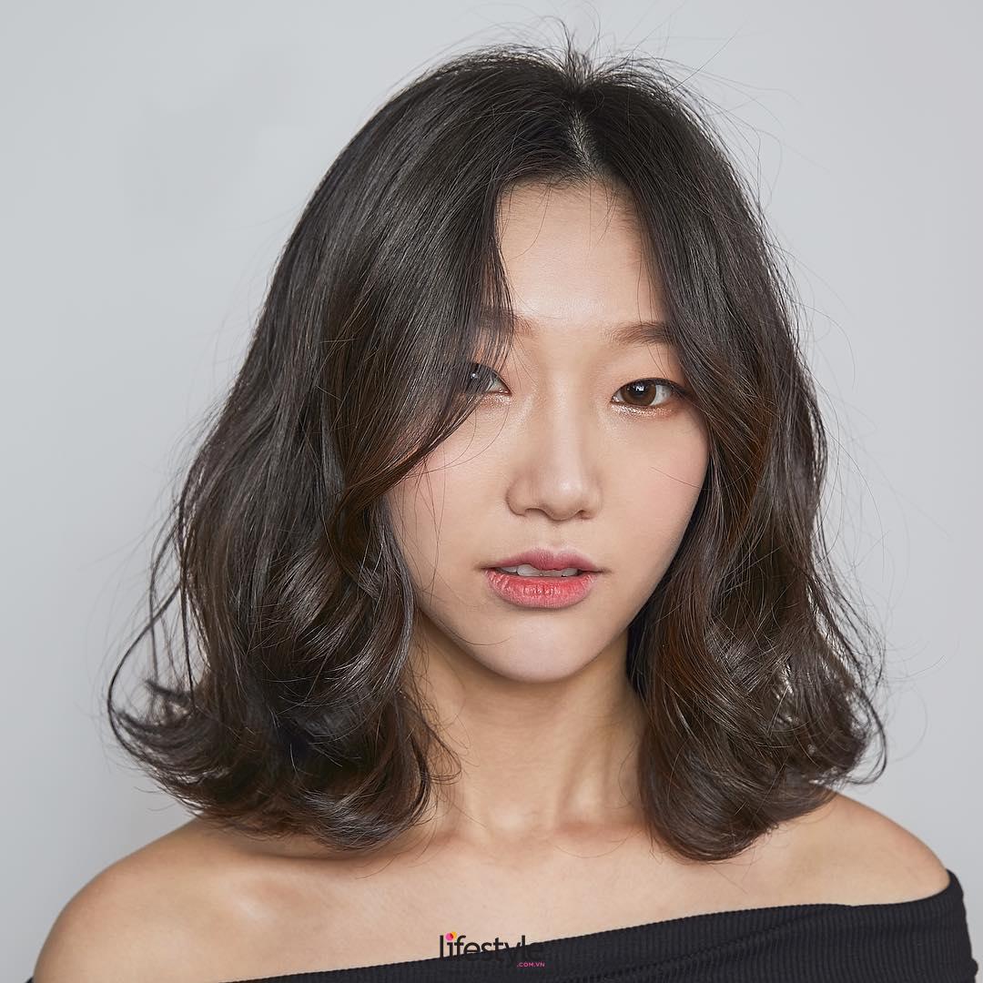 8 kiểu tóc ngắn ngang vai đẹp, dẫn đầu xu hướng 2020   Kemtrinamda.vn