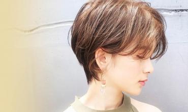 Top 03 Kiểu Tóc Ngắn Đẹp - Tóc Nữ Đẹp Hot Trend 2020