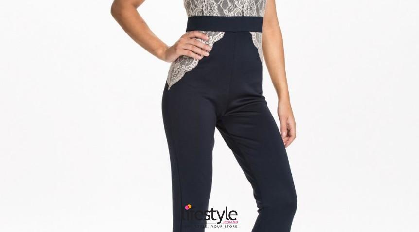 Cách chọn bộ quần áo Jumpsuit nữ tôn dáng